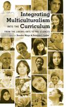 Integrating Multiculturalism into the Curriculum