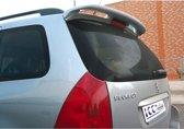 AutoStyle Dakspoiler Peugeot 307 SW/Break incl. remlicht