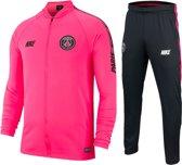 Nike Dry PSG Trainingspak - Maat XL  - Mannen - roze/zwart