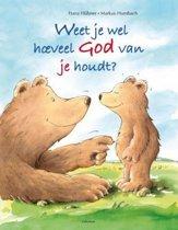 Weet je hoeveel God van je houdt?