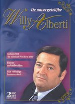 Willy Alberti - Onvergetelijke Willy