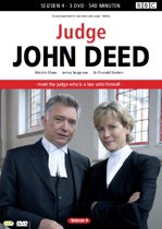 Judge John Deed serie 4