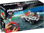 Playmobil E-Ranger KO-Laserwagen Met Afstandsbediening - 5151
