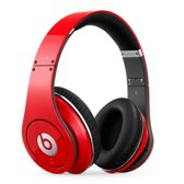 Beats by Dre Studio - Over-Ear Koptelefoon - Rood