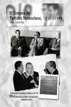 El Sistema de Partidos Pol ticos Venezolano 1830-1999