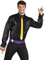 Party - Shirt -  Zwart -  L