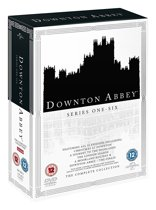 Downton Abbey Complete Collection (import zonder NL)