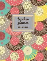 Teacher Planner 2018 - 2019 XI