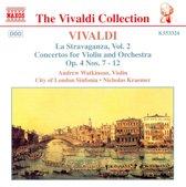 Vivaldi: La Stravaganza, Vol.2