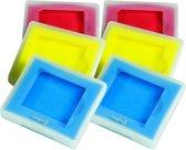 Logic3 Game Opberghoesjes DS + DS Lite + Dsi + Dsi XL