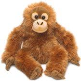WWF Orang Utan - Knuffel - 39 cm