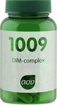 AOV 1009 DIM Complex 60 vegicaps - Voedingssupplement