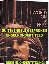 World On A Wire - Welt am Draht  [Blu-ray]
