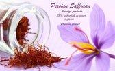 Persian Saffraan 3 gram premium product