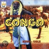 Congo-Kivu Uele - Music And Dances From The Cong