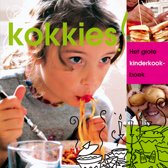 Kokkies ! Het Grote Kinderkookboek