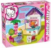 Hello Kitty Bouwset Strandbar