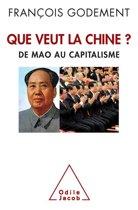 Que veut la Chine ?