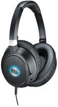 Audio Technica ANC70 - Over-ear koptelefoon - Zwart