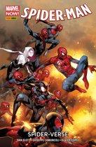 Marvel NOW! Spider-Man 9 - Spider-Verse