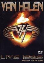 Van Halen - Live 1986 New Haven