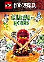 Lego Ninjago - LEGO NINJAGO Kleurboek