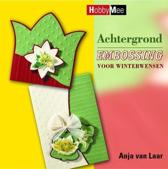 Achtergrond Embossing