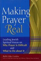Making Prayer Real