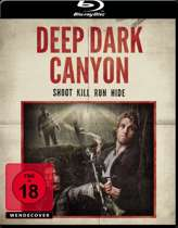 Deep Dark Canyon (Blu-Ray)
