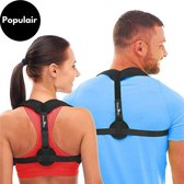 Houding Correctie - Brace - Rugbrace / Rug Brace - Rugband - Posture Corrector - Rug Corrector - Schouderbrace
