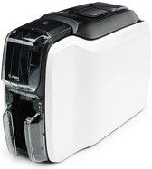 Zebra ZC100 card printer, ZC11-0000000EM00, basis uitvoering enkelzijdig, incl. CardPRESSO XXS.