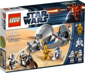 LEGO Star Wars Droid Escape - 9490