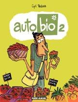 Auto Bio (Tome 2)