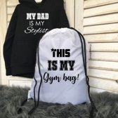 Gymtas This is my bag!