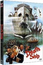 Death Ship (Blu-ray & DVD in Mediabook) (import)