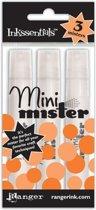 Inkssentials - Mini Mister - Spray Flacon - Set van 3