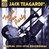 Jack Teagarden:Texas Tea Party