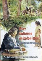 Over Indianen En Kolonisten