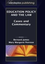 Education Policy and the Law