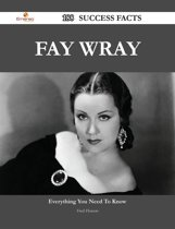 Fay Wray 188 Success Facts - Everything you need to know about Fay Wray