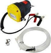 12V Vloeistofpomp - Pomp Vacuümpomp voor Olie of Benzine - 12 volt