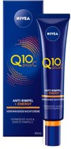 NIVEA Q10plusC Anti-Rimpel +Energy Verkwikkende Nachtcrème
