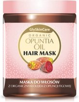 GlySkinCare Opuntia Oil hair Mask 300ml.