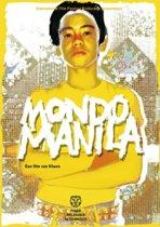 Mondomanila (dvd)