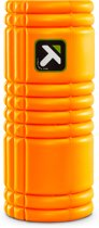 Trigger Point The Grid foamroller 33cm Oranje