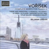 Complete Works For Piano
