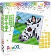 Pixel XL set - zebra 41032