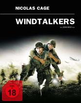 Windtalkers (Blu-ray in Mediabook)
