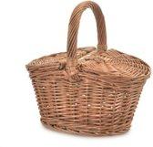 Egmont Toys - Picknick mand - Riet
