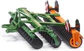SIKU 2063 Cultivator